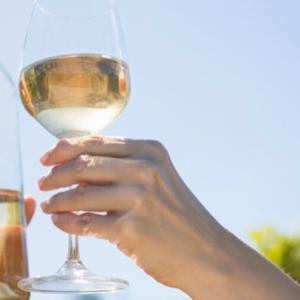 泡の刺繍 美味しいお酒の楽しみ方