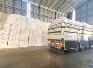 カンボジアの米輸出増加と今後