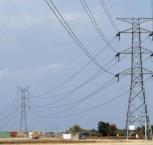 2021年までに全州に送電可能にする計画