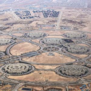 一帯一路とエジプト新首都計画