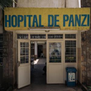 パンジー病院のスタッフさん