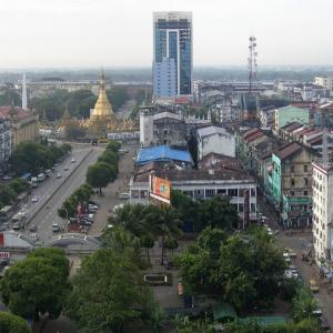 実はミャンマーに投資が入りそう