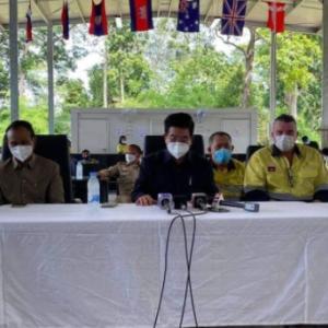 カンボジア国内金採掘エリア増加