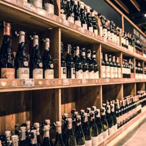 ワイン投資2 ワインコレクター