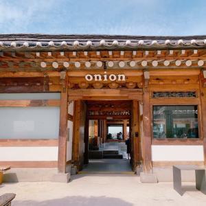 onion安国店
