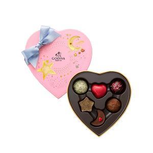キキララみたいなバレンタインチョコレート☆
