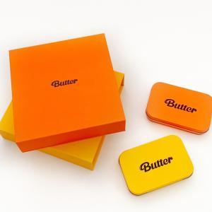 Butter開封