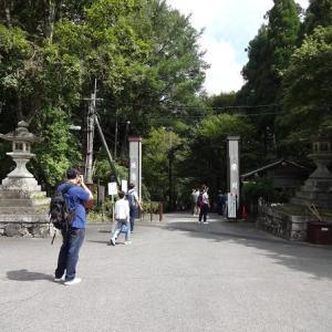 滋賀・比叡山延暦寺のお堂めぐり その3・横川