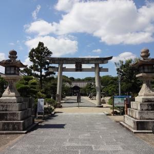 大阪 誉田八幡宮