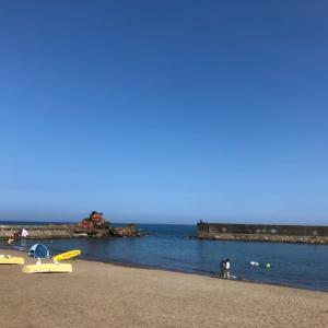 海は広いな、大きいなぁ〜