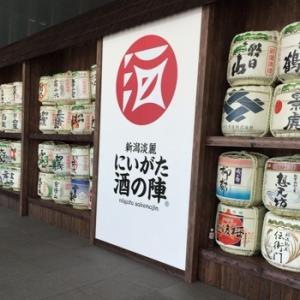 新潟酒の陣 2015 !! 新潟の86蔵 約500種類の地酒が大集結!