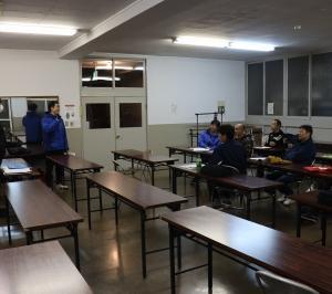 北海道ジュニアスキー技術選手権決勝大会第2回実行委員会開催
