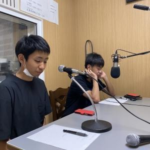 夏季北海道高校野球北見支部大会ラジオ生中継で放送されるCM出演