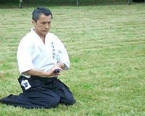 令和元年 明治神宮奉納日本古武道大会