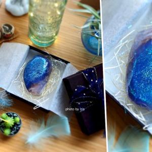 Jewel soap