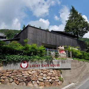招き猫美術館 岡山