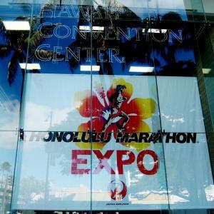 ホノルルマラソン 2019