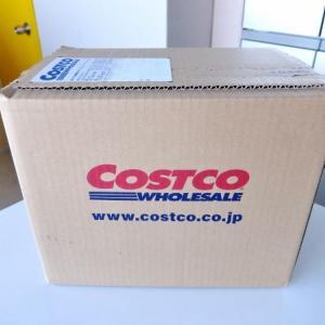 コストコの公式オンライン で 初お買い物しました❤