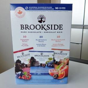 コストコ ◆ ブルックサイドチョコレート アソート 1,838円也 ◆