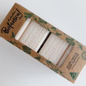 コストコ ◆  Botanical Bar Soap ボタニカル バーソープ 1,368円也(300円引き) ◆