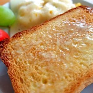 ★ 銀座に志かわ風生食パン ★
