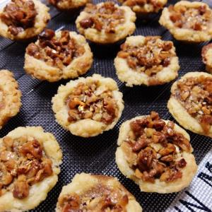〓 タイニーマフィン Tiny Muffin (Pecan Tarts) 〓