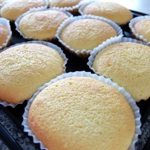 ★ 赤いサイロ(カップチーズケーキ)★