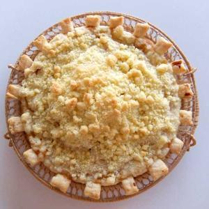 〓 マスカルポーネ&サワークリーム アップルパイ 〓