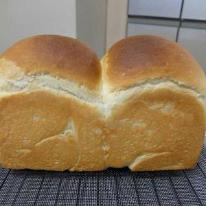 ★ フワフワ!キメの細かいイギリスパン  ★