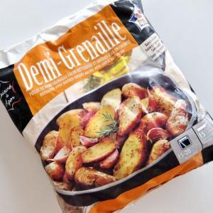 コストコ ◆ ハーフベビーポテト ロティサリースタイル Half Baby Potatoes 928円也 ◆