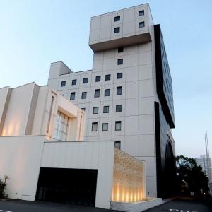 リーセントカルチャーホテル(岡山)