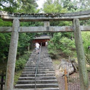 吉備津彦神社 後半