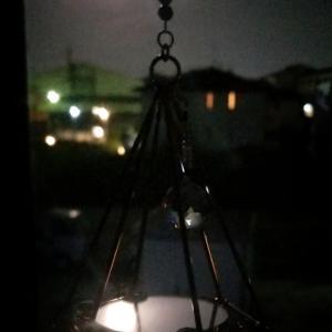満月が2つ