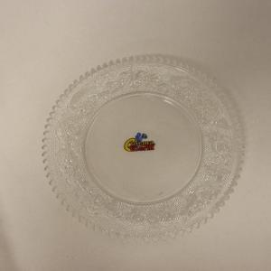 鎌倉シネマワールド ガラス皿