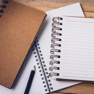 書き留める習慣