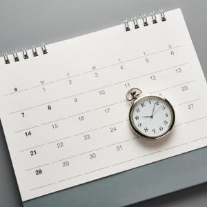 家事や仕事、「時間に換算」する習慣を身につける