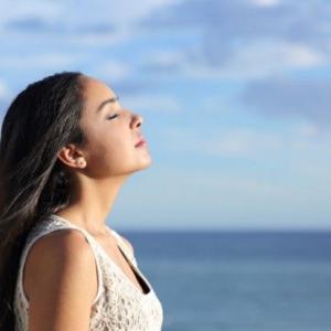 自律神経を整えるための呼吸法