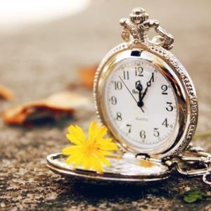 時間に追われないための行動とは?