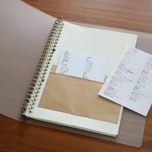リスト作りは思考と行動の整理に繋がる