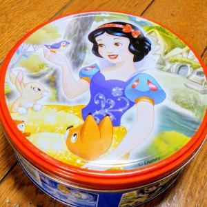 海外ドラマ『ザ・クラウン』と、プリンセス缶