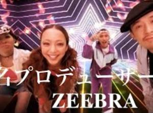 ZEEBRAについて