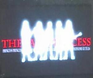 """PRINCESS PRINCESS 東京ドームLIVE2012~再会~""""The Last Princess"""""""