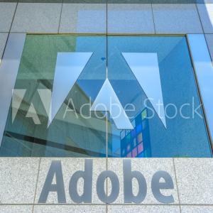 Adobeソフト スキルアップ集中学習