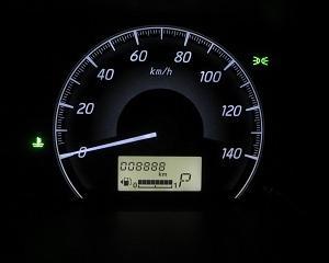 8888km・・・ただそれだけの話し