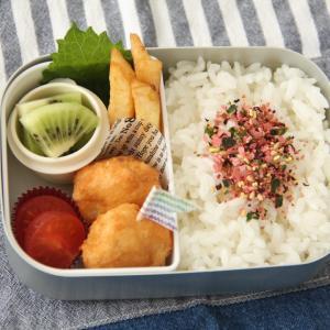 お弁当 No.852 チキンナゲット&フライドポテト弁当