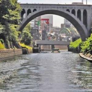 運河のうた