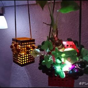 LEDキャンドルライト
