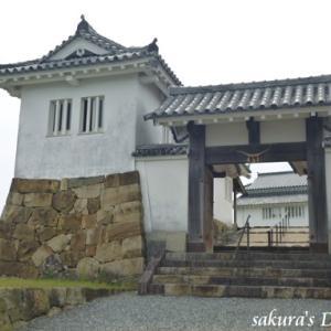 富岡城と御城印☆