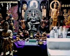 先祖供養・縁者水子供養、大日如来法、釈迦如来法、薬師如来法、大随求菩薩法、造化三神法