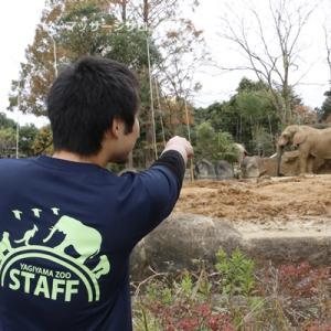 取材のウラ話〈12/10掲載・仙台市八木山動物園森下氏〉